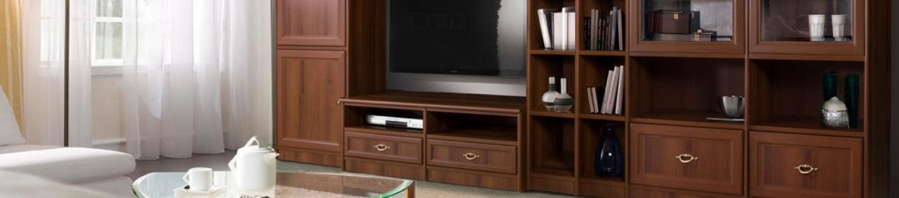 Мебель для гостиной ЯРЦЕВО