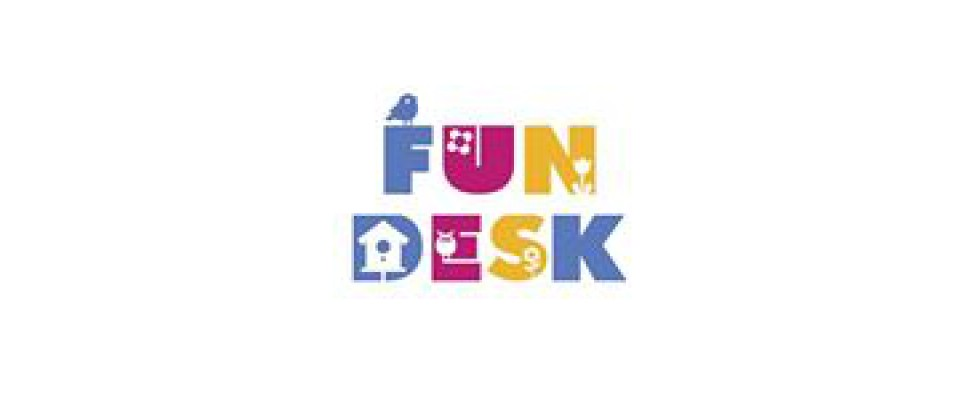 Fun Desk